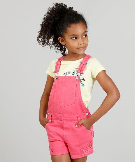 Jardineira-de-Sarja-Infantil-com-Renda-na-Barra-Pink-9315870-Pink_1