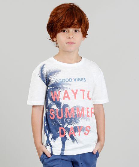 Camiseta-Infantil--Summer--Manga-Curta-Gola-Careca-Off-White-9364508-Off_White_1