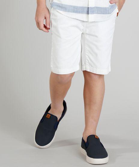 Bermuda-Color-Infantil-com-Bolsos-e-Cordao-de-Ajuste-Off-White-9194620-Off_White_1