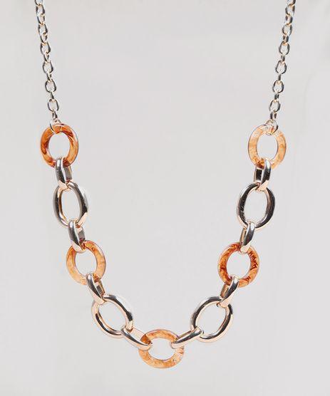 Colar-Feminino-com-Corrente-Dourado-9300719-Dourado_1