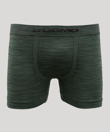 Cueca-Boxer-Masculina-Mescla-Sem-Costura-D-Uomo-Verde-9396571-Verde_1