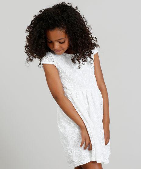 Vestido-Infantil-em-Renda-com-Vazado-Branco-9318138-Branco_1