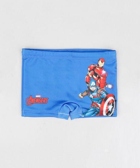 Sunga-Boxer-Infantil-Os-Vingadores-Azul-Royal-9302050-Azul_Royal_1
