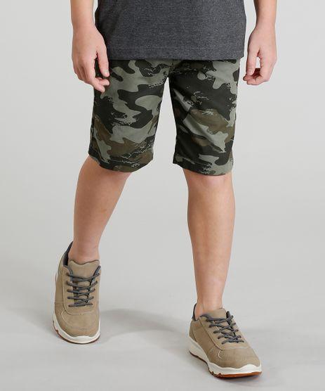 Bermuda-Infantil-Estampada-Camuflada-com-Bolsos-Verde-Militar-9315516-Verde_Militar_1