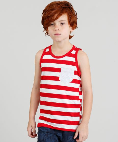 Regata-Infantil-Listrada-com-Bolso-Gola-Careca-Vermelha-9326058-Vermelho_1