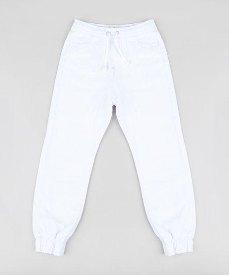 Calca-Color-Infantil-Jogger-com-Cordao-Branca-9316233-Branco_1