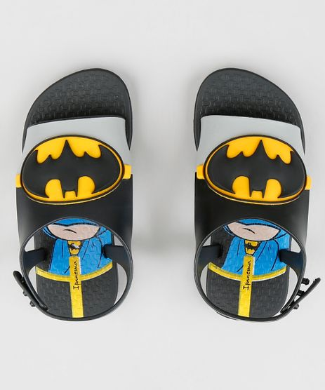 Sandalia-Infantil-Batman-Ipanema-Preta-9380917-Preto_1