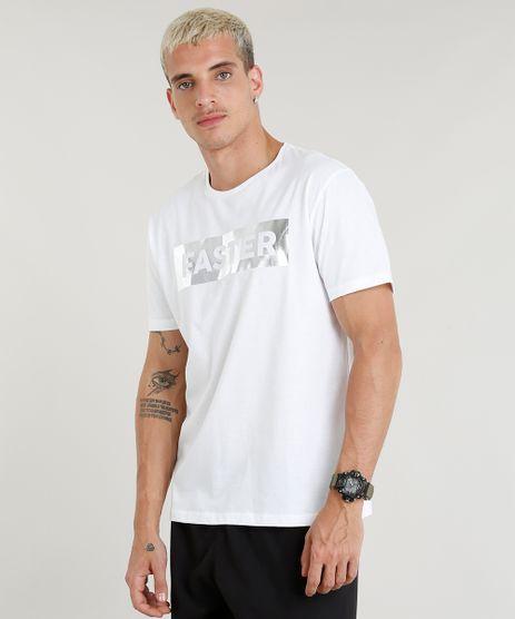 Camiseta-Masculina-Esportiva-Ace--Faster--Manga-Curta-Gola-Careca-Branca-9275118-Branco_1