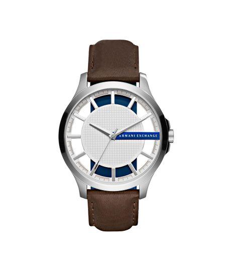 Relógio Armani Exchange Masculino Hampton - AX2187 0KN - cea 5195dfc059