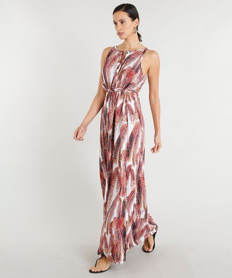 Vestido-Feminino-Longo-Lenny-Niemeyer-Estampado-Penas-Off-White-9274270-Off_White_1