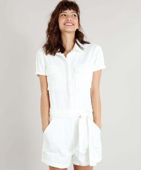 Macaquinho-de-Sarja-Feminino-Mindset-com-Faixa-de-Amarrar-Off-White-9461341-Off_White_1
