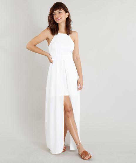 Vestido-Longo-Feminino-Mindset-com-Fenda-Branco-9466357-Branco_1