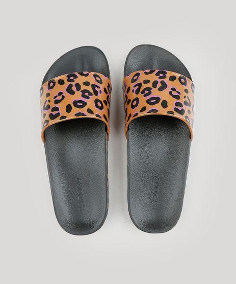 Chinelo-Slide-Zaxy-Feminino-Estampado-Animal-Print-Caramelo-9422751-Caramelo_1