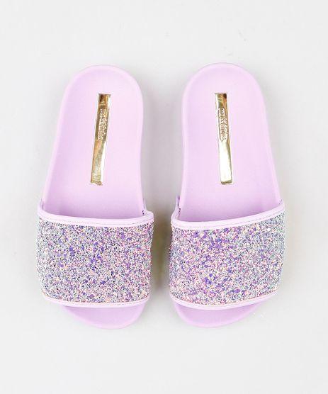 Chinelo-Slide-Infantil-Moleca-com-Glitter-lilas-9381747-Lilas_1
