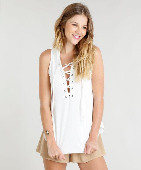 Regata-Feminina-com-Lace-Up-Decote-V-Off-White-9373924-Off_White_1