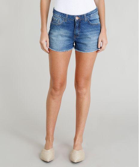 Short-Jeans-Feminino-Boy-Barra-Desfiada-Azul-Escuro-9365616-Azul_Escuro_1