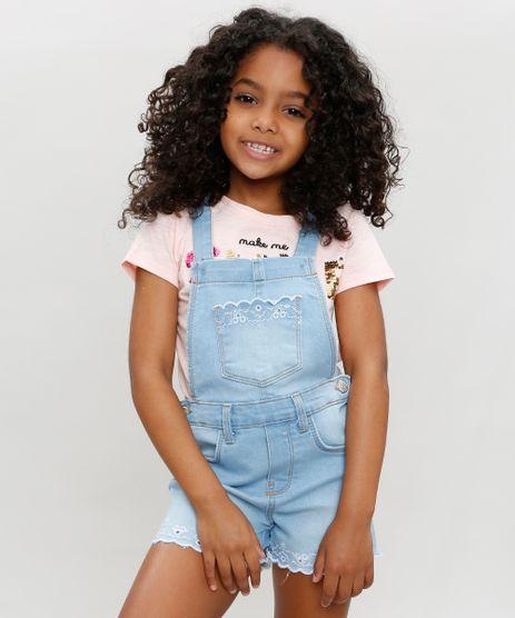 Jardineira-Jeans-Infantil-com-Bordado-Azul-Claro-9305331-Azul_Claro_1