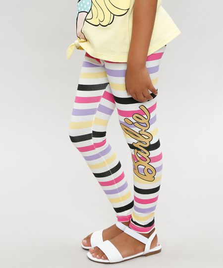 Calca-Legging-Barbie-Listrada-com-Glitter-Off-White-9148181-Off_White_1