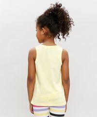 Regata-Infantil-Barbie-com-No-Decote-Redondo-Amarela-9327706-Amarelo_2