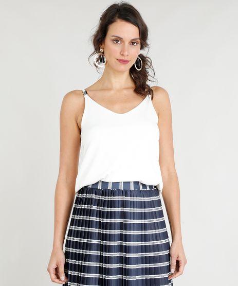 Regata-Feminina-com-Aviamento-Alcas-Finas-Decote-Redondo-Off-White-9372033-Off_White_1