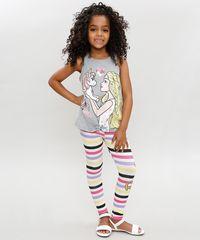 Regata-Infantil-Barbie-com-Unicornio-Decote-Redondo-Cinza-Mescla-9327705-Cinza_Mescla_3