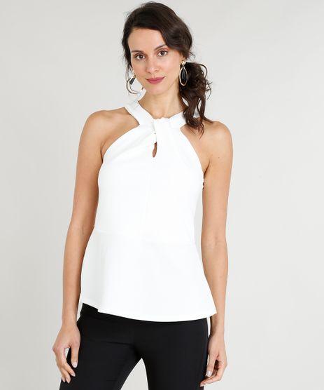 Regata-Feminina-Peplum-Halter-Neck-com-No-Decote-Redondo-Off-White-9375460-Off_White_1