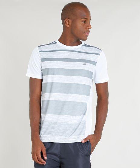 Camiseta-Masculina-Esportiva-Ace-com-Listras-Manga-Curta-Gola-Careca-Branca-9299435-Branco_1