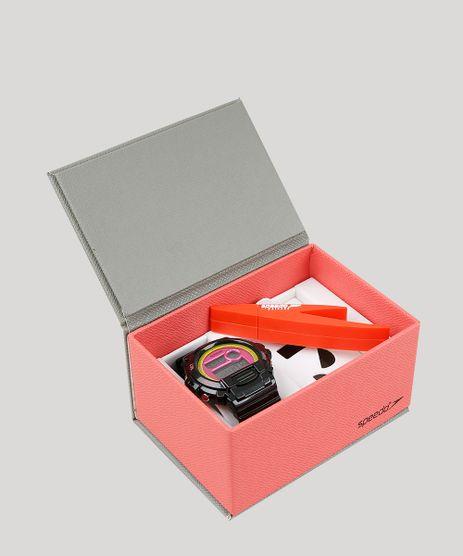 0ac498aa47d Kit-de-Relogio-Digital-Speedo-Feminino---Pen-