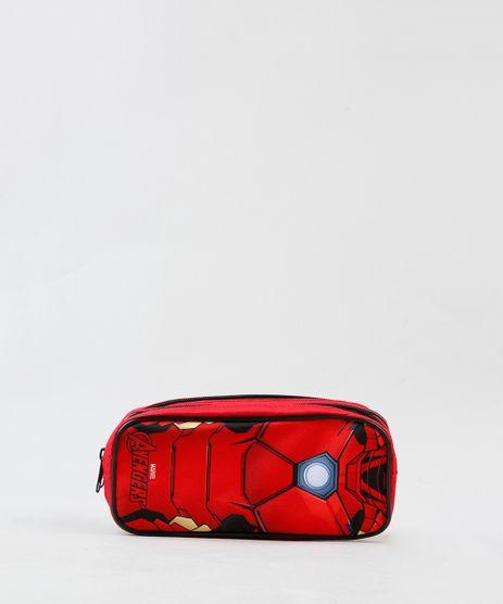 Estojo-Escolar-Infantil-Homem-de-Ferro-com-Divisorias-Vermelho-9236186-Vermelho_1
