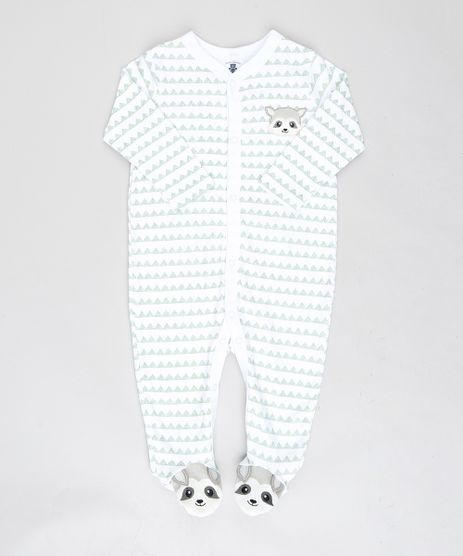 Macacao-Infantil-Guaxinim-Estampado-Geometrico-Manga-Longa-Branco-9110060-Branco_1