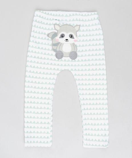 Calca-Infantil-Guaxinim-Estampada-Geometrica-Off-White-9110054-Off_White_1