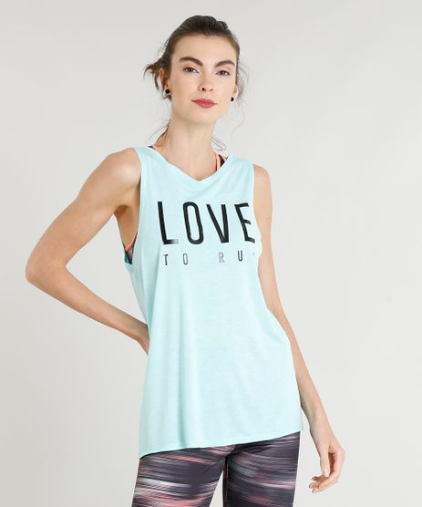 Regata-Feminina-Esportiva-Ace--Love--com-Vazados-Decote-Redondo-Verde-Claro-9358771-Verde_Claro_1