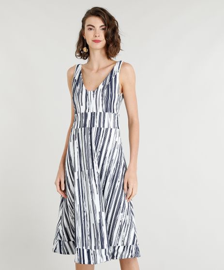 Vestido-Midi-Feminino-Estampado-Decote-V-Branco-9369024-Branco_1
