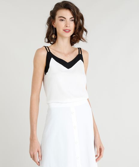 Regata-Feminina-com-Recorte-Alcas-Duplas-Decote-V-Off-White-9387412-Off_White_1