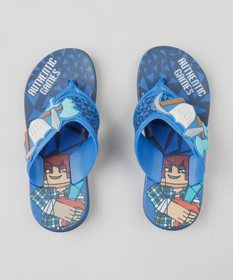 Chinelo-Infantil-Grendene-Authentic-Games-Azul-9422467-Azul_1