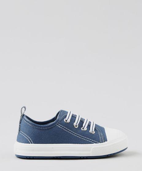 Tenis-Infantil-Pimpolho-com-Cadarco-Elastico-Azul-Marinho-9382798-Azul_Marinho_1