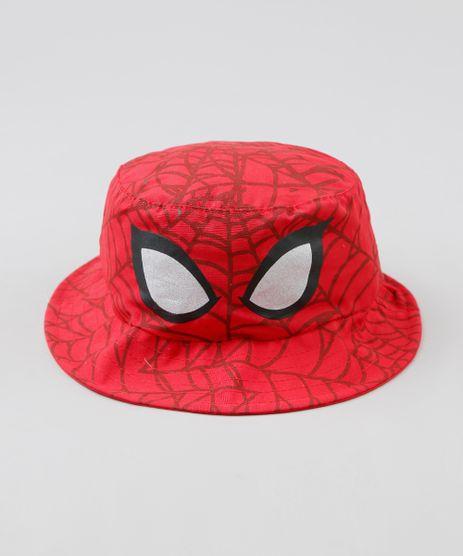 Chapeu-Infantil-Homem-Aranha-Estampado-Vermelho-9293178-Vermelho_1