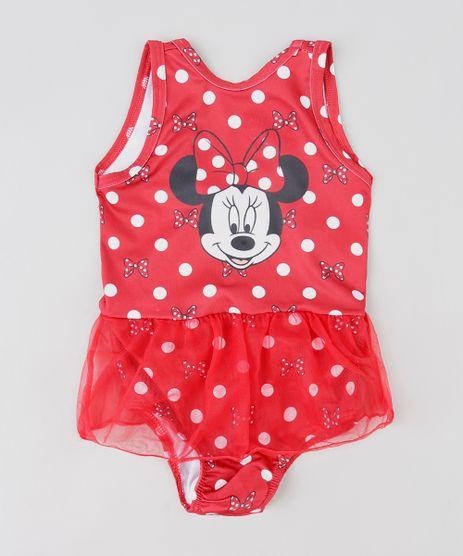 Maio-Infantil-Minnie-Estampado-com-Saia-Protecao-UV50--Vermelho-9286283-Vermelho_1