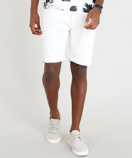 Bermuda-Jeans-Masculina-com-Bolsos--Off-White-9308307-Off_White_1