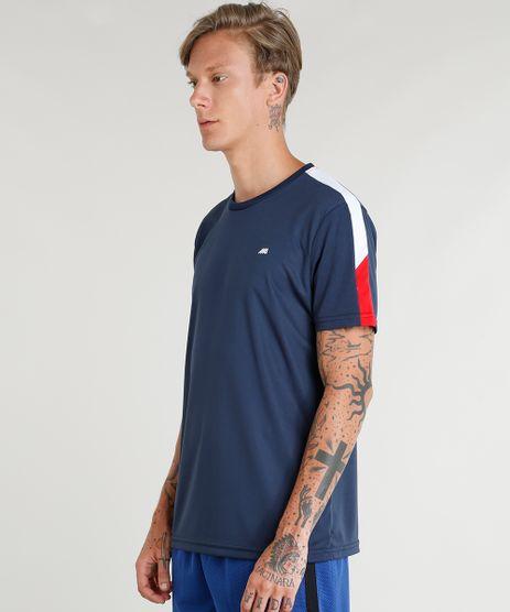 Camiseta-Masculina-Esportiva-Ace-com-Recortes-Manga-Curta-Gola-Careca-Azul-Marinho-8312443-Azul_Marinho_1