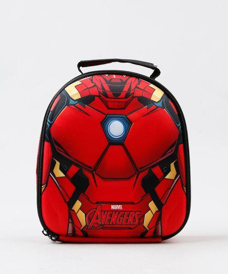Lancheira-Termica-Escolar-Infantil-Homem-de-Ferro-Vermelha- 502d3bdcd5b