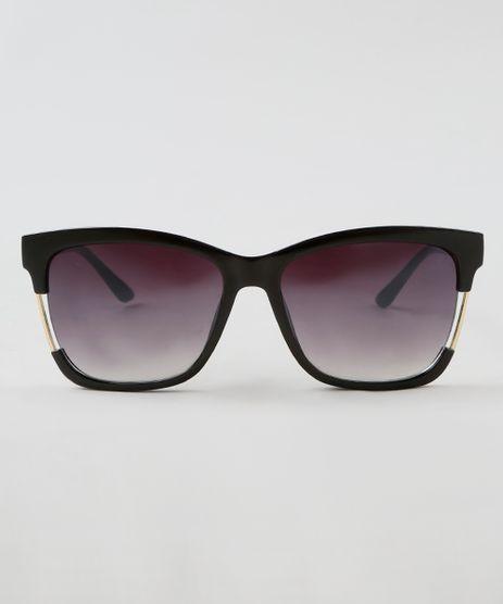 Oculos-de-Sol-Quadrado-Feminino-Oneself-Preto-9392467- b062c73738