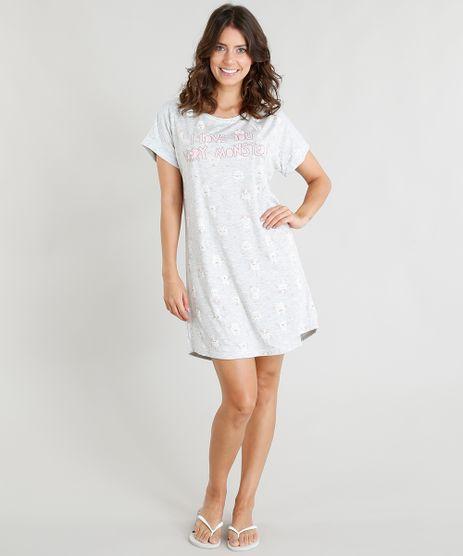 Moda Feminina - Moda Íntima - Camisolas e Pijamas C A – cea 97e000dd429de