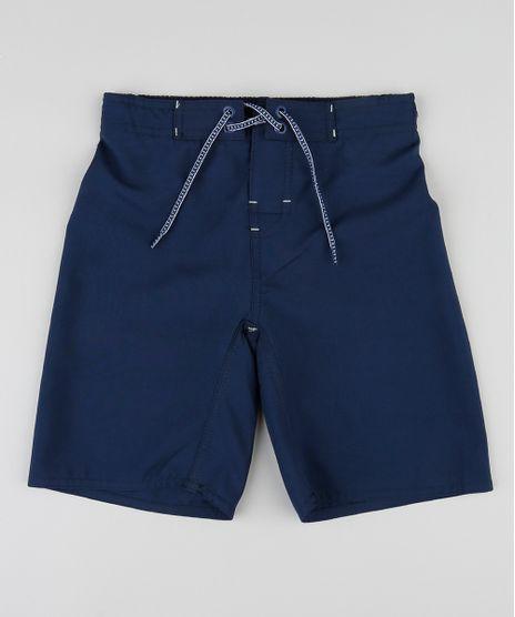 Bermuda-Surf-Infantil-com-Cordao-Azul-Marinho-9244764-Azul_Marinho_1