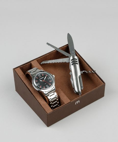 1db0e1aab55 Masculino em Moda Masculina - Acessórios - Relógios C A Mondaine – cea