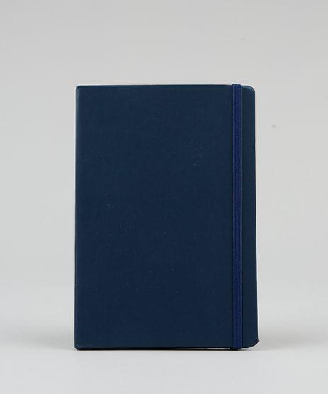 Caderno-Masculino-Sem-Pauta-205-x-14-cm-Azul-Marinho-9438657-Azul_Marinho_1