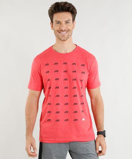 Camiseta-Masculina-Esportiva-Ace-Logo-Manga-Curta-Gola-Careca-Vermelha-9302986-Vermelho_1