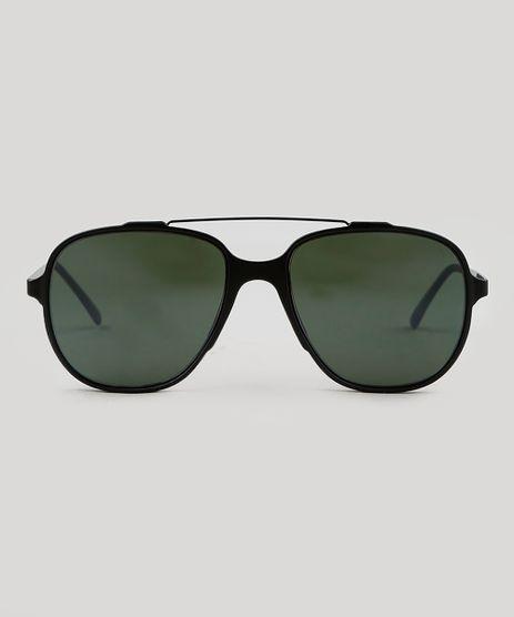 Oculos-de-Sol-Quadrado-Masculino-Oneself-Preta-9465161-Preto_1