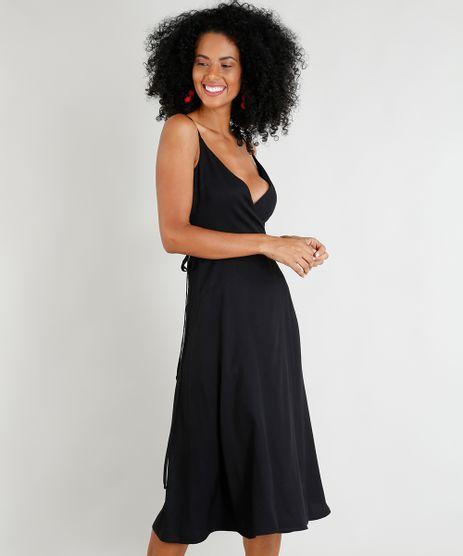 Vestido-Feminino-Midi-Envelope-Alcas-Finas-Decote-V-Preto-9376492-Preto_1