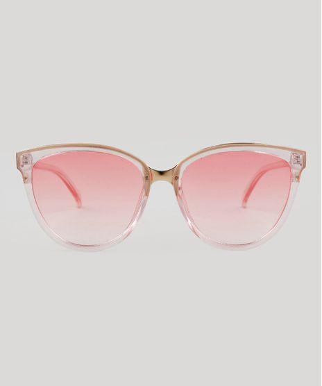 Oculos-de-Sol-Redondo-Feminino-Oneself-Rosa-9464668-Rosa_1